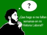 Historia Laboral Colpensiones