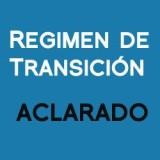 Regimen de transicion pensional