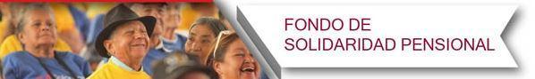 Que es el Fondo de Solidaridad Pensional