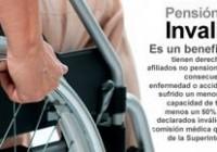 Conozca todo sobre la Pensión de Invalidez en Colombia