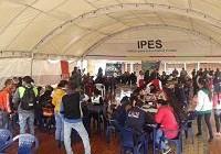 Colpensiones y el IPES en Bogotá