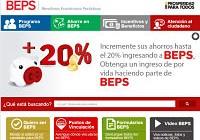 Terceros Patrocinan Pension en los BEPS