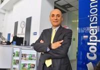 Raul Vargas Vicepresidente de Colpensiones