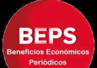 Socializacion de los BEPS