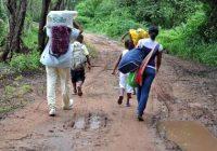 Pension para victimas del conflicto