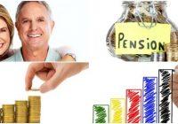 como aumentar la pension de jubilacion colombia